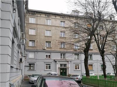 Vanzare apartament 2 camere DRUMUL SARII-BLOC RUSESC