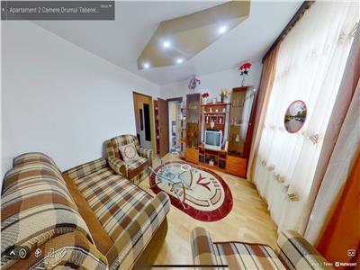 Vanzare apartament 2 camere Drumul Taberei Parc Moghioros