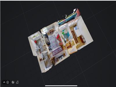 Vanzare apartament 2 camere Drumul Taberei Romancierilor