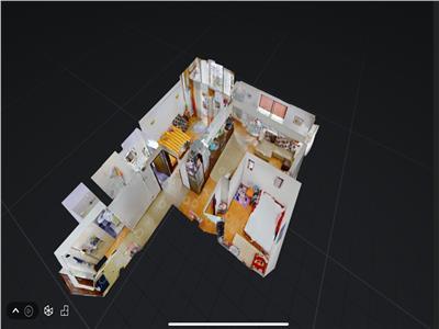 Vanzare apartament 2 camere Drumul Taberei Valea Furcii