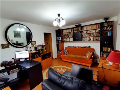 Vanzare apartament 2 camere etaj 1  brancoveanu / lamotesti