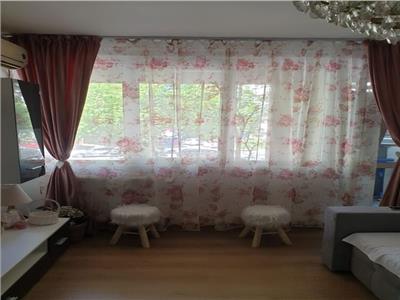 Vanzare apartament 2 camere,etaj 1, Campia Libertatii