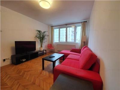 Vanzare apartament 2 camere,etaj 4 ,renovat ,parc IOR