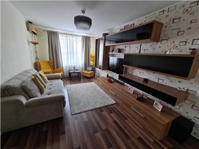 Vanzare apartament 2 camere ,etaj 5, zona diham