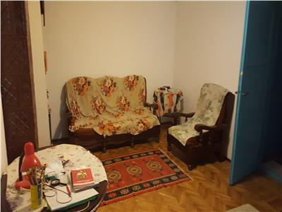 Vanzare apartament 2 camere Floreasca demisol inalt