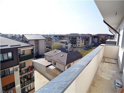 Vanzare apartament 2 camere fundeni dobroesti str marului