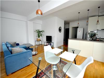 Vanzare apartament 2 camere in bloc nou, zona baneasa hotel phoenicia