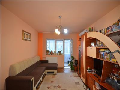 Vanzare apartament 2 camere, in ploiesti, zona bobalna, confort 1a