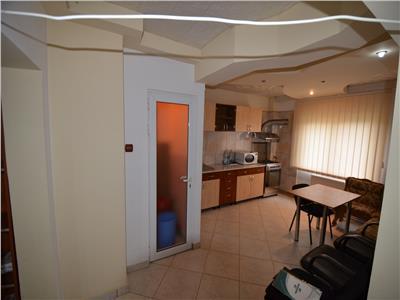 Vanzare apartament 2 camere, in ploiesti, zona cantacuzino, confort 1a