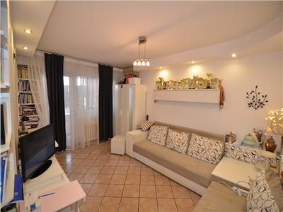 Vanzare apartament 2 camere, in ploiesti, zona democratiei, confort 1a