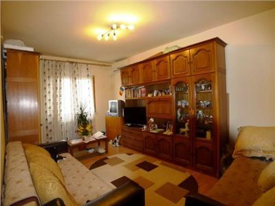 Vanzare apartament 2 camere, in ploiesti, zona mihai bravu, confort 1a
