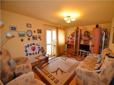Vanzare apartament 2 camere, in ploiesti, zona republicii, decomandat