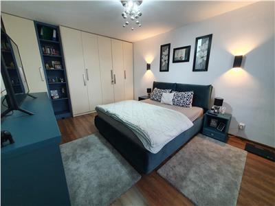Vanzare apartament 2 camere lux PLoiesti, zona 9 Mai.