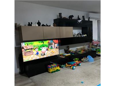 Vanzare apartament 2 camere mobilat baneasa greenfiled