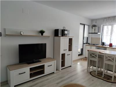 Vanzare inchiriere  apartament 2 camere mobilat  baneasa greenfield