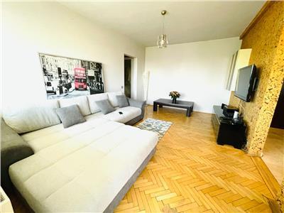 Vanzare inchiriere apartament 2 camere mobilat    ion mihalache metrou