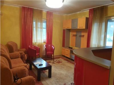 Vanzare apartament 2 camere mobilat - utilat baneasa - greenfield