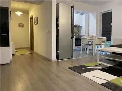 Vanzare apartament 2 camere mobilat  utilat  modern baneasa greenfield