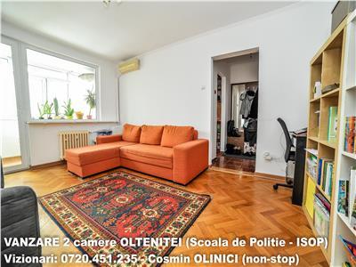 VANZARE apartament 2 camere OLTENITEI, stradal, 5 minute metrou