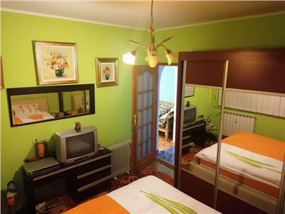 Vanzare apartament 2 camere ,parter/ 4 niveluri, 51 mp, zona basarabia