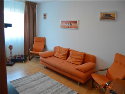 Vanzare apartament 2 camere mobilat complet,utilat,Mihai Viteazul
