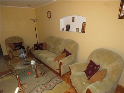 Vanzare apartament 2 camere,ploiesti, zona malu rosu