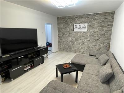 Vanzare apartament 2 camere, renovat, ploiesti, cantacuzino