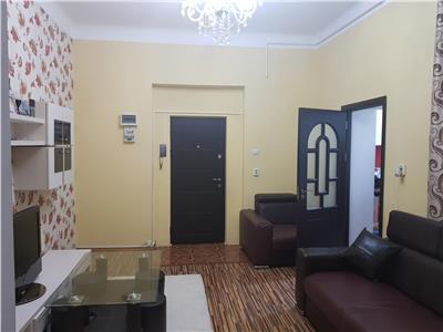 Vanzare apartament 2 camere rond george cosbuc