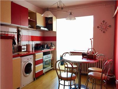 Vanzare apartament 2 camere sebastian