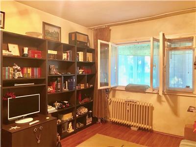 Vanzare apartament 2 camere, semidecomandat, zona Nord, Ploiesti