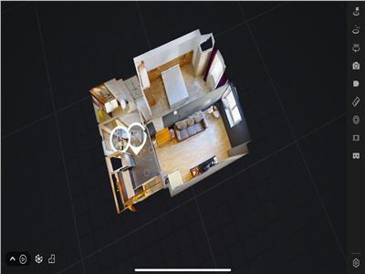 Vanzare apartament 2 camere Vitan Rin Grand Hotel