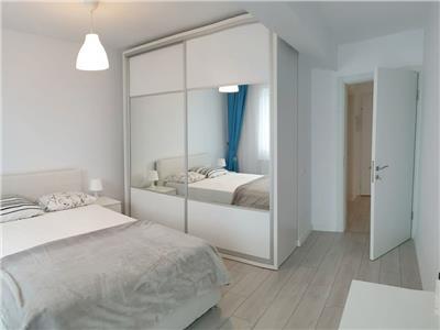 Vanzare apartament 2 camere zona Titan