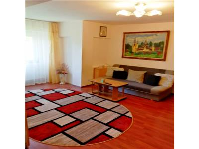 Vanzare apartament 3 camere/centrala proprie 3/4 drumul sarii