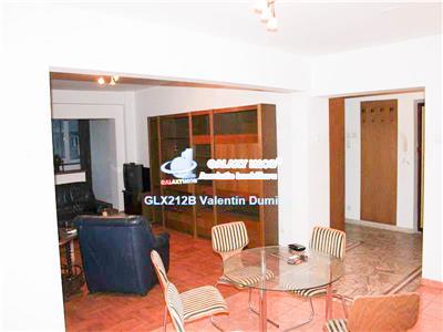 Vanzare  apartament 3 camere 83mp bloc 1986 Dorobanti Ambasada Turciei