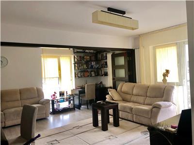 Vanzare apartament 3 camere 90 mp baneasa greenfield 2 locuri parcare