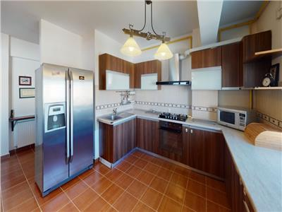 Vanzare apartament 3 camere 97mp baneasa greenfiel topaz   tur virtual