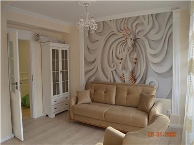 Vanzare apartament 3 camere bloc nou ploiesti