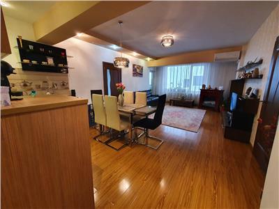 Vanzare apartament 3 camere  bloc nou Ploiesti, zona 9Mai.