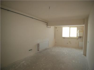 Vanzare apartament 3 camere, bloc nou, Ploiesti, zona 9Mai, decomandat