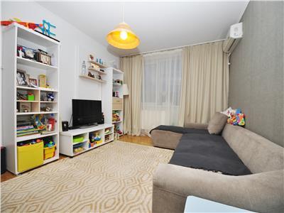 Vanzare apartament 3 camere br-ncoveanu  aleea izvorul crisului