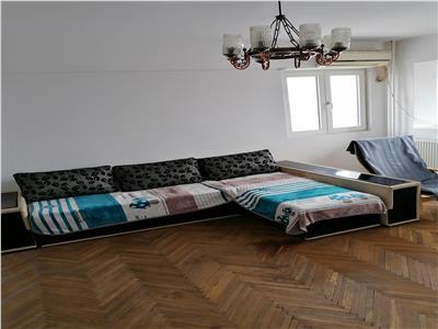 Vanzare apartament 3 camere Calea Dorobantilor / Tudor Vianu