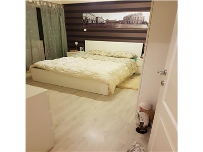 Vanzare apartament 3 camere Class Park,mobilat si utilat