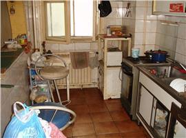 Vanzare apartament 3 camere colentina d-na ghica Bucuresti