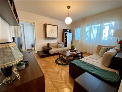 Vanzare apartament 3 camere, confort 1A, in Ploiesti, zona Nord