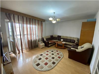 Vanzare apartament 3 camere, confort 1a, ploiesti, zona eroilor