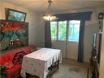 Vanzare apartament 3 camere, confort 2a, ploiesti, zona marasesti