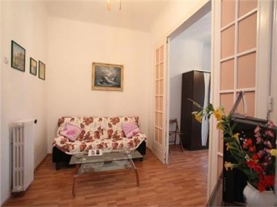Vanzare apartament 3 camere  consolidat Universitate Intercontinental