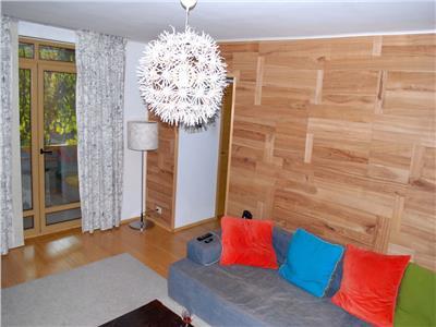 Vanzare apartament deosebit 3 camere COTROCENI