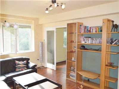 Vanzare apartament 3 camere Cotroceni Parc Romniceanu