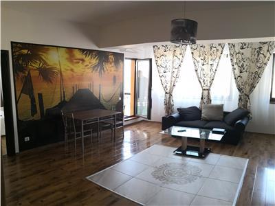 Vanzare apartament 2 camere, Unirii - Alba Iulia bloc 2017